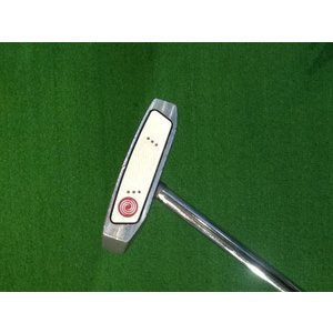 オデッセイ ホワイトホット パター WHITE HOT XG #7 CS(センターシャフト) 34インチ 中古 Cランク golfpartner