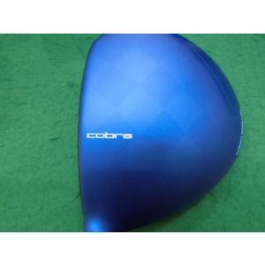 コブラ キング ドライバー KING F7+ 1W(ブルー) USA フレックスS 中古 Cランク|golfpartner|02