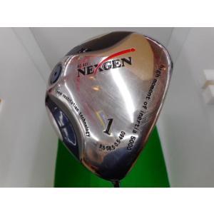 中古 Dランク ゴルフパートナー ネクスジェン ネクストジェン ND-801 NEXGEN ND-8...