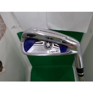 ヤマハ インプレス アイアンセット inpres UD+2 4S フレックスその他 中古 Cランク|golfpartner