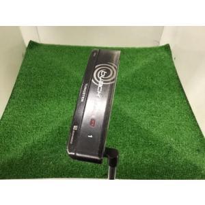 オデッセイ ブラックシリーズ パター BLACK SERIES iX #1 34インチ 中古 Dランク golfpartner