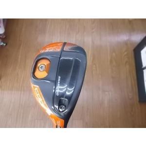 コブラ キング ユーティリティ KING F6 U3-4(オレンジ)  フレックスR 中古 Cランク|golfpartner
