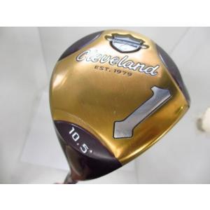 中古 Cランク クリーブランド クラシック 290 CLASSIC 290 10.5° USA ドラ...