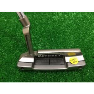 オデッセイ ブラックシリーズ パター BLACK SERIES #2 34インチ 中古 Cランク golfpartner