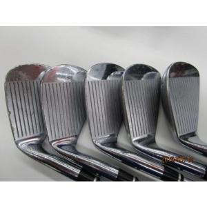 ナイキ NIKE プロコンボ アイアンセット FORGED PRO COMBO FORGED  6S フレックスS 中古 Dランク|golfpartner