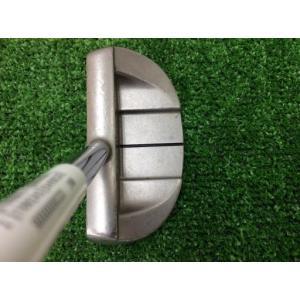 オデッセイ ホワイトホット センターシャフト パター WHITE HOT #5 CENTER SHAFTED 34インチ 中古 Dランク golfpartner