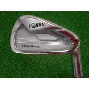 ホンマゴルフ ホンマ ツアーワールド アイアンセット TW747Vx TOUR WORLD TW74...