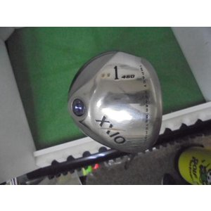 中古 Cランク ダンロップ ゼクシオ XXIO(2006) 11° ドライバー MP400 45イン...