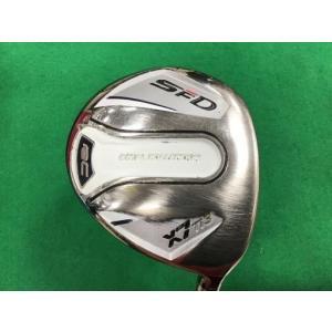 ロイヤルコレクション ロイコレ フェアウェイウッド SFD X7 Ti RC SFD X7 Ti 3W フレックスR 中古 Dランク|golfpartner