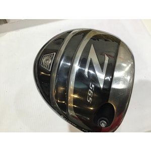 ダンロップ スリクソン ドライバー SRIXON Z565 10.5° フレックスSR 中古 Dランク|golfpartner