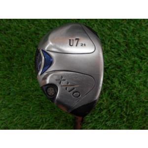 中古 Dランク ダンロップ ゼクシオ XXIO(2008) U7 ユーティリティ MP500(UTI...