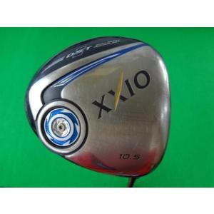 ダンロップ ゼクシオ9 XXIO9 ドライバー XXIO(2016) 10.5° フレックスその他 中古 Dランク|golfpartner