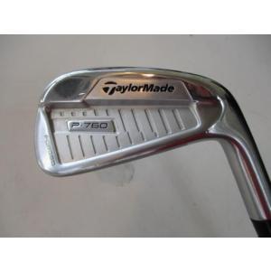 中古 Cランク テーラーメイド Taylormade TM P・760 Taylor Made P・...