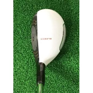 コブラ Cobra ユーティリティ AMP CELL cobra AMP CELL U4-5(ホワイト) フレックスR 中古 Dランク|golfpartner