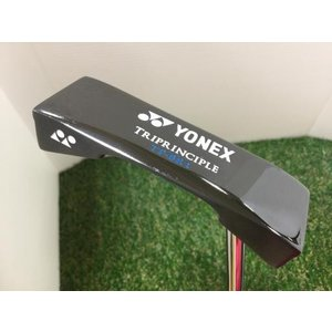 ヨネックス YONEX トライプリンシプル パター TP-BR1 TRIPRINCIPLE TP-BR1 34インチ 中古 Cランク|golfpartner|01