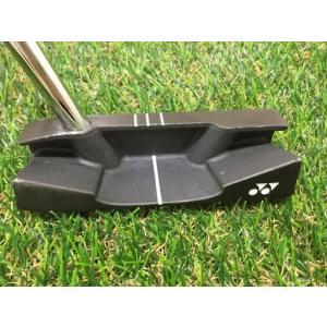 ヨネックス YONEX トライプリンシプル パター TP-BR1 TRIPRINCIPLE TP-BR1 34インチ 中古 Cランク|golfpartner|02