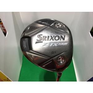 中古 Cランク ダンロップ スリクソン SRIXON Z-TX TOUR P-420  9.5° ド...