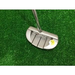 オデッセイ ホワイトホット パター WHITE HOT XG #5 CS(センターシャフト) 34インチ 中古 Dランク golfpartner