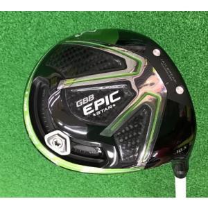 キャロウェイ GBB エピック スター ドライバー GBB EPIC STAR 10.5° フレックスR 中古 Cランク golfpartner