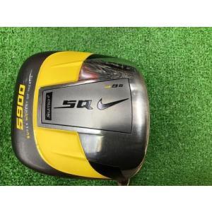 ナイキ NIKE サスクワッチ スモー ドライバー SasQuatch SUMO2 5900  9.5° フレックスS 中古 Dランク|golfpartner