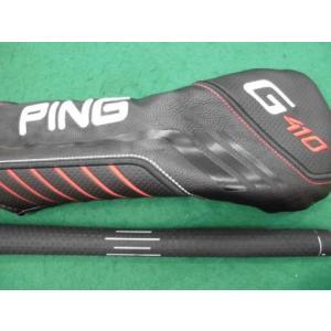 ピン G410 フェアウェイウッド G410 G410 5W フレックスS 中古 Cランク golfpartner 06