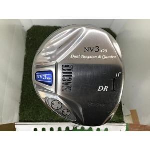 中古 Cランク マグレガー マクレガー マックテック NV3 420 MACTEC NV3 420 ...