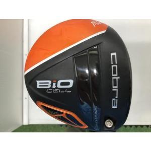 コブラ バイオセル フェアウェイウッド cobra BiO CELL 5-7W(オレンジ) USA ...