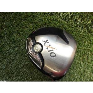 ダンロップ ゼクシオ7 XXIO7 ドライバー XXIO(2012) 12.5°(ピンク) レディー...