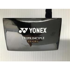 ヨネックス YONEX トライプリンシプル パター TP-GR1 TRIPRINCIPLE TP-G...
