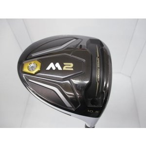 テーラーメイド M2 ドライバー M2 M2 10.5° フレックスR 中古 Cランク golfpartner