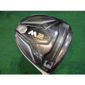 テーラーメイド M2 ドライバー M2 M2 10.5° フレックスS 中古 Cランク|golfpartner
