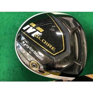 テーラーメイド M GLOIRE ドライバー M GLOIRE M GLOIRE 10.5° フレックスその他 中古 Cランク golfpartner