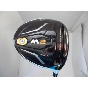テーラーメイド M2 ドライバー M2 M2 10.5° フレックスSR 中古 Dランク|golfpartner