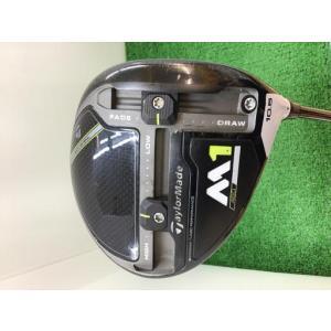 テーラーメイド M1 ドライバー 460(2017) M1 460(2017) 10.5° フレックスその他 中古 Cランク golfpartner
