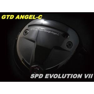 GTD ANGEL C  エンジェル c ドライバー Speeder EVOLUTION 7 スピーダーエボリューション7|golfplaza72