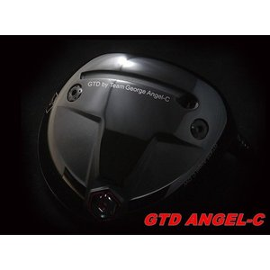 GTD ANGEL C  GTD エンジェル C ドライバー Lanakira Kanaloa ORANGE|golfplaza72