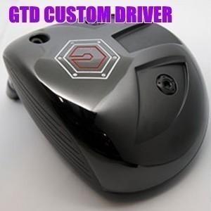 【大人気】GTD455ドライバーカスタム ATTAS9 ATTAS COOOL|golfplaza72
