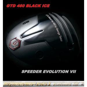 GTD 460 BLACK ICE Speeder EVOLUTION VII スピーダーエボリューション7|golfplaza72