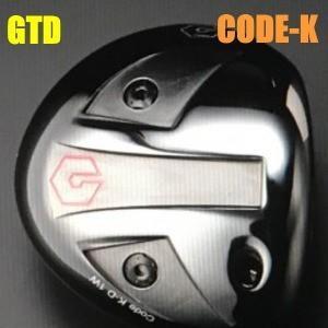 【大注目】 GTD CODE-K ドライバー ラナキラ カナロア ブルーorピンク|golfplaza72