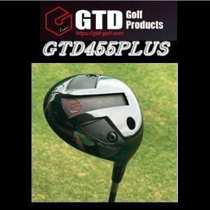 【送料無料】GTD455 plus 【ドライバーヘッド単体】|golfplaza72