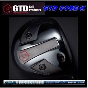 【送料無料】GTD CODE-K ドライバーカスタム TOUR AD VR|golfplaza72