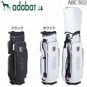 アダバット adabat 軽量 キャディバッグ ABC302...
