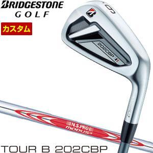 ブリヂストンゴルフ TOUR B 202CBP アイアン N.S.PRO MODUS3 TOUR10...