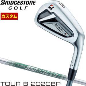 ブリヂストンゴルフ TOUR B 202CBP アイアン N.S.PRO 950GH neo シャフ...