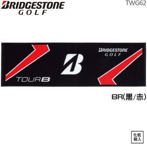 ブリヂストンゴルフ スポーツタオル TWG62