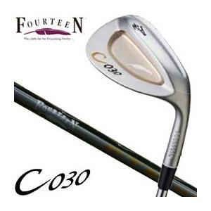 フォーティーン C-030 ウエッジ ウェッジ専用カーボンシャフト|golfranger