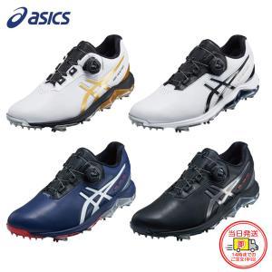 【即納】アシックス ゲルエース プロ 4 ボア GEL-ACE PRO 4 BOA ゴルフシューズ メンズ 1113A002|golfshop-champ