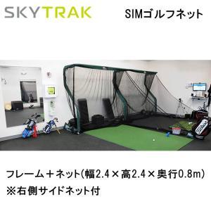 スカイトラック ゴルフ SkyTrak SIM ゴルフネット 日本正規品