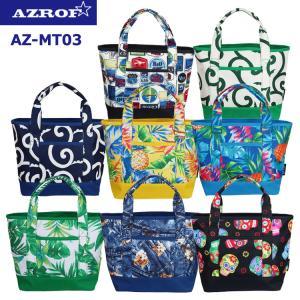 【2020年モデル】AZROF アズロフ ラウンドミニトートバッグ AZ-MT03 No.189-196|golfshop-champ