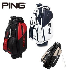 【即納あり】ピンゴルフ CB-P192 キャディバッグ 日本正規品 ping py golfshop-champ